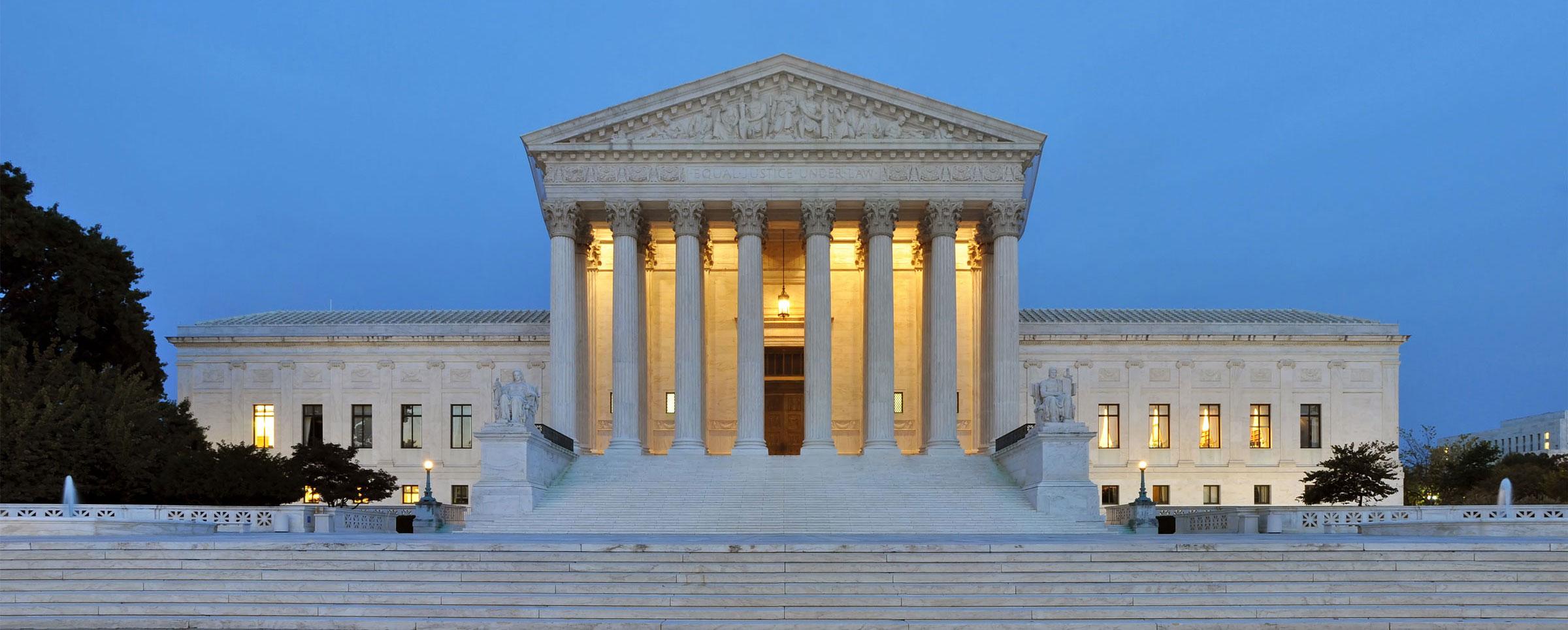 U.S.-Supreme-Court